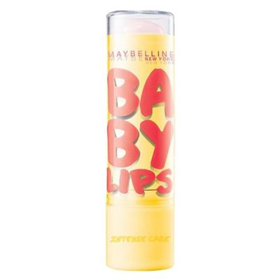 Maybelline Baby Lips SPF20 Lip Protection Balm, Intense Care 9g