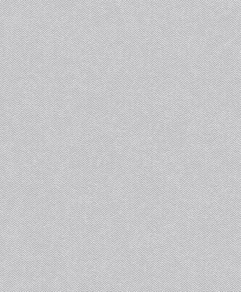 Crown Cotton Tweed Soft Grey Wallpaper