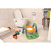 Dreambaby 3 In 1 Toilet Trainer
