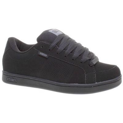 Etnies Kingpin Black/Black Shoe