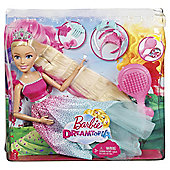 Barbie Dreamtopia Endless Hair Kingdom