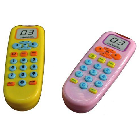 Tesco Chunky Remote