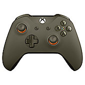 Xbox One Official Wireless controller - Military Green Special Edition