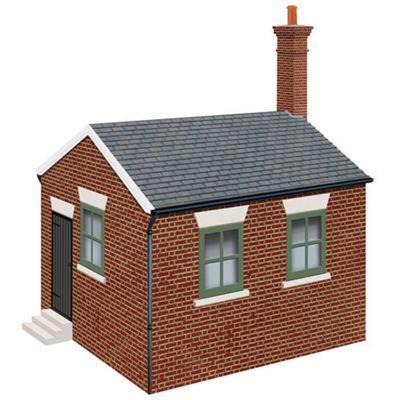Hornby Skaledale R9825 Railway Stores - Oo Gauge Buildings