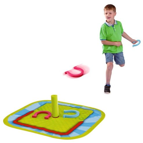 Worlds Apart Pop-up Horseshoe Game