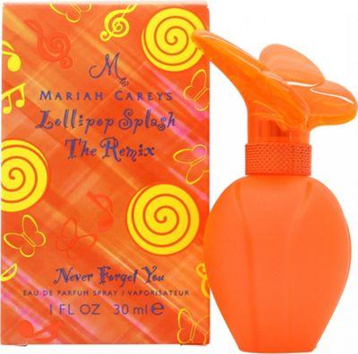 Mariah Carey Lollipop Splash The Remix Never Forget You Eau de Parfum (EDP) 30ml Spray For Women