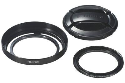 Fujifilm Filter for Fujifilm: X20 X10
