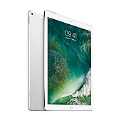 Apple iPad Pro 12.9 inch with Wi-Fi and Cellular 64GB (2017) - Silver
