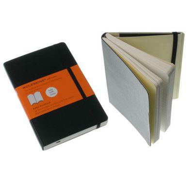 Moleskine Soft Pocket Ruled