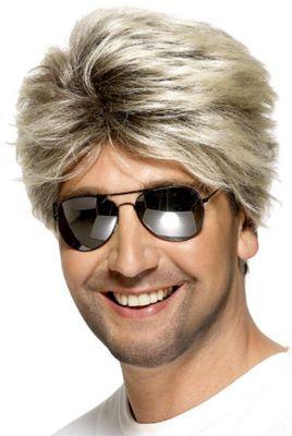 Smiffy's - 80's Street Wig