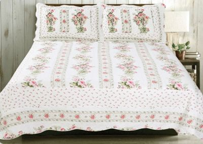 Juliette Bedspread Set - King