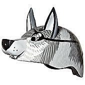Raskullz Sea Wolf Safety Helmet