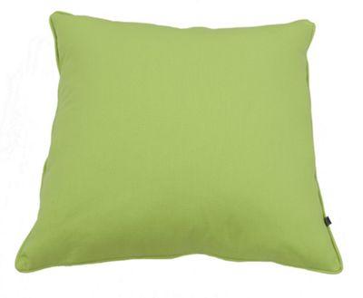 Scatter Box Kendo Cushion - Lime - 43 cm L x 43 cm W