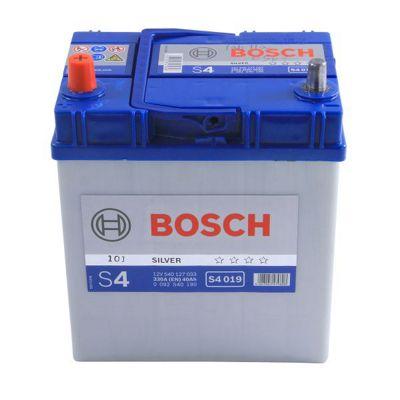 Bosch S4 055 Car Battery