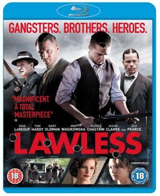 Lawless - Blu-Ray