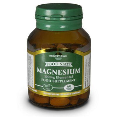 Nature's Own Probiotic Plus Capsules