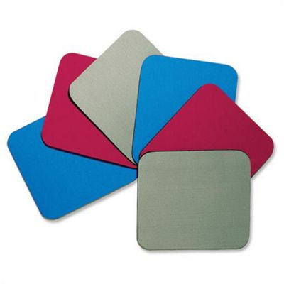 Fellowes 29700 Blue mouse pad Economy Mousepads