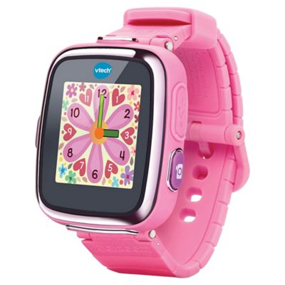 buy vtech kidizoom smart watch dx pink from our kids tablets vtech kidizoom smart watch dx pink