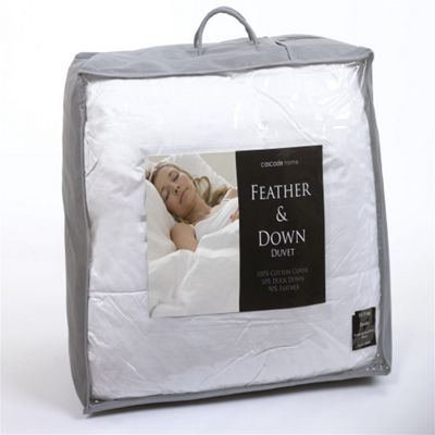Duck Feather & Down Duvet 10.5tog - King