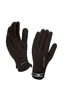 Sealskinz Mens DragonEye Glove - Black