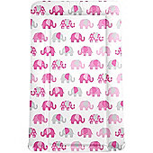 My Babiie Billie Faiers Nelly the Elephant Signature Changing Mat (Pink)
