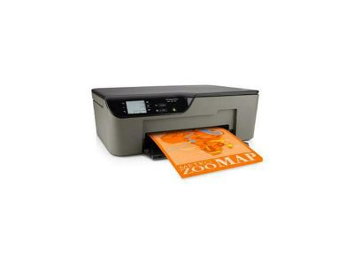 HP Deskjet E-3070A All-In-One Printer