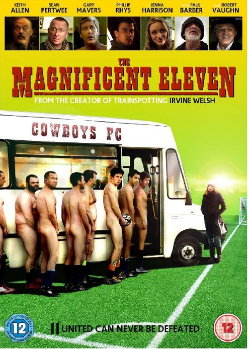 The Magnificent 11