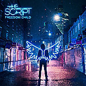 The Script - Freedom Child