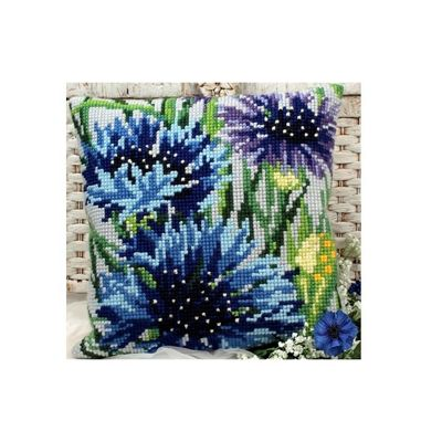 Collection D Art Blueberry Cushion Kit