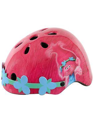 Trolls Kids Bike Helmet