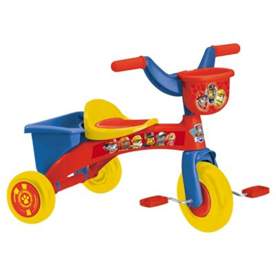 Paw Patrol Tricycle Ride On