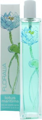 Mayfair Floralia Lotus Maritima Eau de Toilette (EDT) 100ml Spray