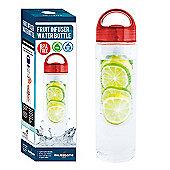 Fruit Infuser Water Bottle 700ml