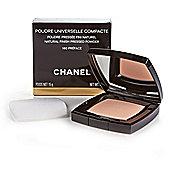 Chanel Poudre Universelle Face Powder Foundation 160 Preface