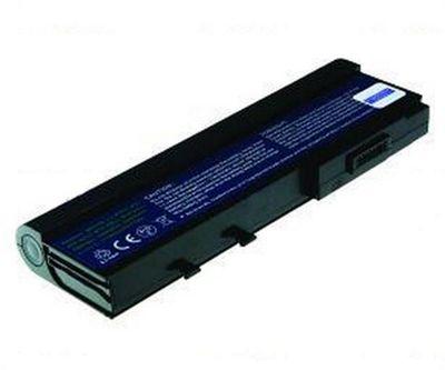 2-Power CBI1082B Lithium-Ion (Li-Ion) 6900mAh 11.1V rechargeable battery