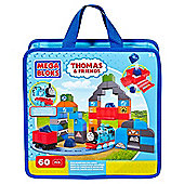 Mega Bloks Thomas Blue Mountain Coal Mines