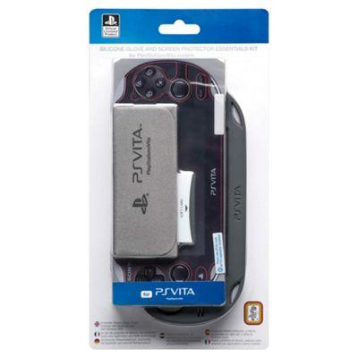 PSVita Accessory Pack