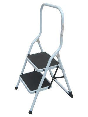 TB Davies Light Duty 2 Tread SafetyStep Ladder