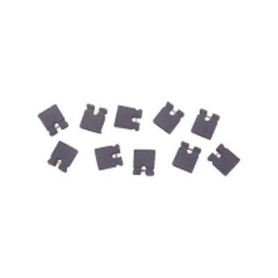 Maplin Miniature Pin Jumper 10 Pack