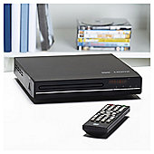 Tesco HDMI Upscaling DVD Player