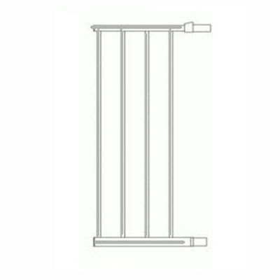 Lindam Sure Shut Deco Safety Gate Extension 28cm