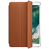 Apple Leather Smart Cover for 10.5-inch iPad Pro - Saddle Brown