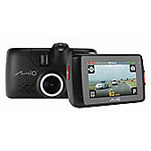 Mio MiVue 688 Sony Processor Full 1080HD GPS Car Dash Cam Accident Recorder