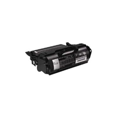 Dell Standard Capacity Black 'Use and Return' Toner Cartridge (Yield 7000 Pages) for 5230dn/5350dn Mono Laser Printers
