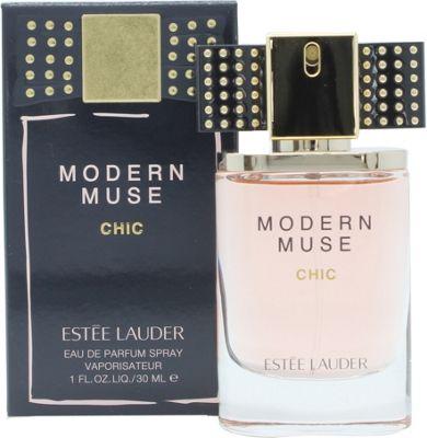 Estee Lauder Modern Muse Chic Eau de Parfum (EDP) 30ml Spray For Women