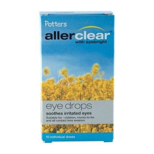 Allerclear Eye Drops (10 Liquid)