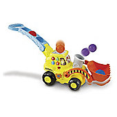 VTech Pop And Drop Digger