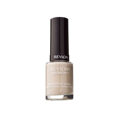Revlon Colorstay Nail Enamel / Varnish 11.7ml - 300 Bare Bones