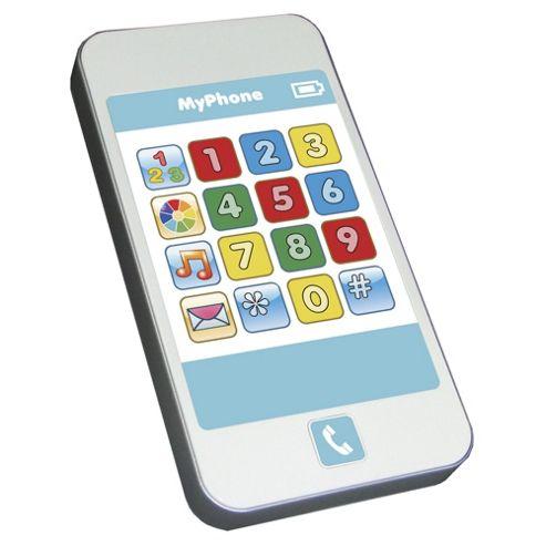 Carousel My Phone
