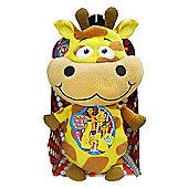 Jacket Pack It Pet Giraffe - (7-8 Years)